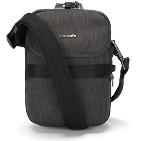 Pacsafe Metrosafe X Compact Crossbody Bag, carbon
